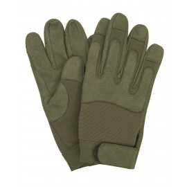 OD Army Gloves