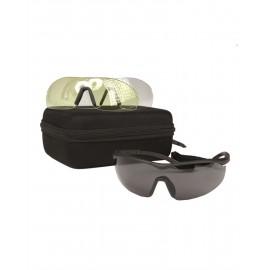 Sport Glasses Set ANSI EN166 [Miltec]