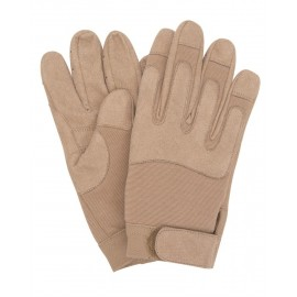Coyote Army Gloves
