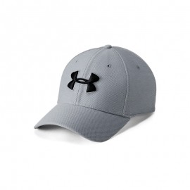 "Cap ""Blitzing 3.0"" Grey [Under Armour]"