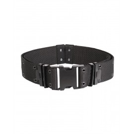 US LC2 Pistol Belt Black
