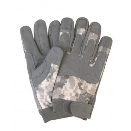 AT-Digital Army Gloves