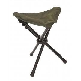 OD 3-Leg Folding Stool