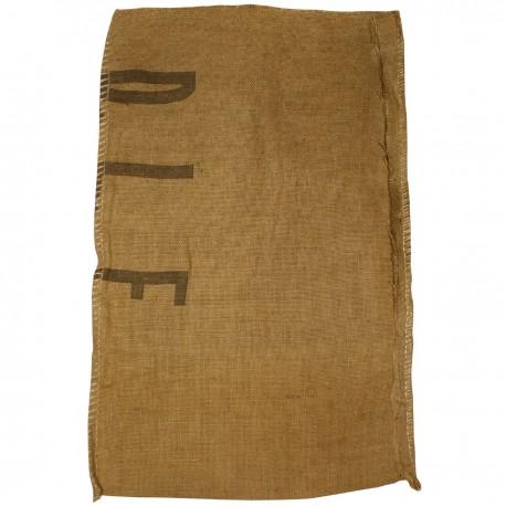 Saco de Areia 45x70cm Castanho