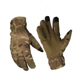 Multicam SoftShell Gloves Thinsulate™