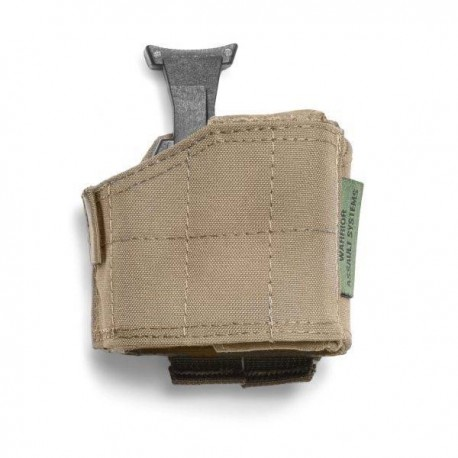 Warrior Universal Pistol Holster Coyote