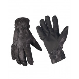 Typhoon SoftShell Gloves Thinsulate™