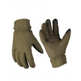 OD SoftShell Gloves Thinsulate™