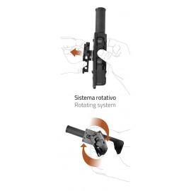 Rotative Flashlight Case [VEGA]