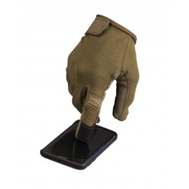 OD Combat Touch Gloves