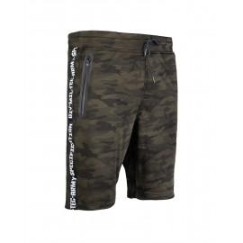 Woodland Training Shorts [MILTEC]