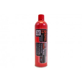 Nuprol Premium 3.0 600ML Red Gas