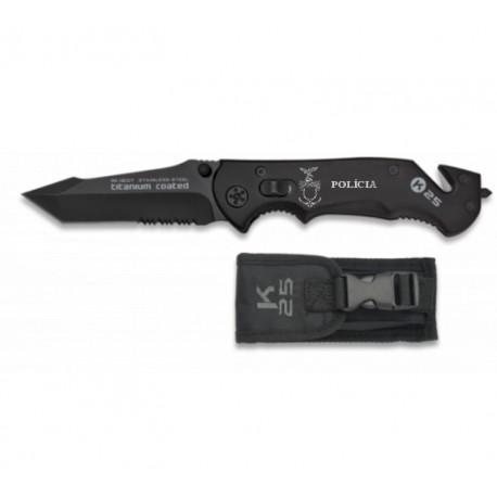 Knife K25 PSP