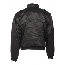 Security Jacket Zip Off