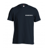 Blue Fireman T-Shirt
