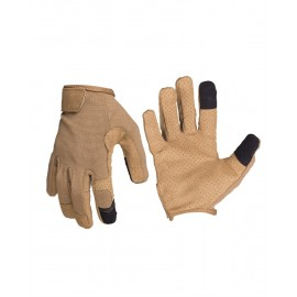 Dark Coyote Combat Touch Gloves