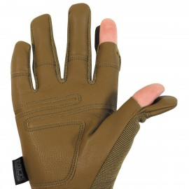 Coyote TAN Mission Gloves