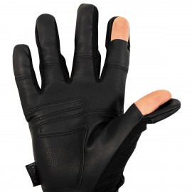 Black Mission Gloves