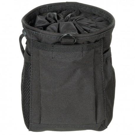 Dump Bag MOLLE Black