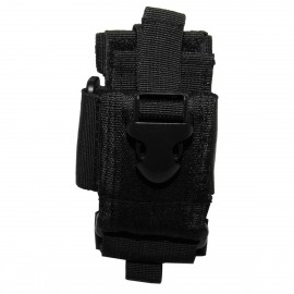 Black Mobile Phone Holder [MFH]