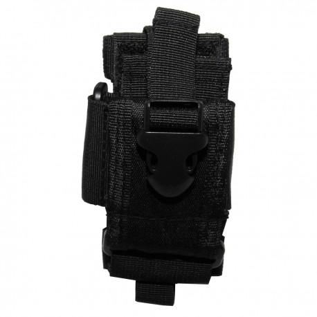 Black Mobile Phone Holder [MFH]