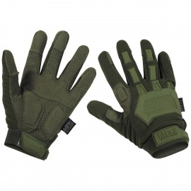 OD Action Gloves