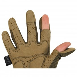 Coyote TAN Action Gloves