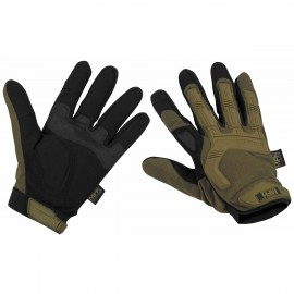 Coyote TAN Stake Gloves