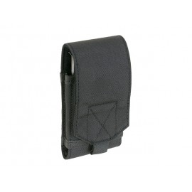 Smartphone Pouch Black
