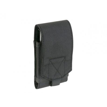 Smartphone Pouch Black