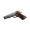 Pistola 911 4,5mm CO2 Blow Back Full Metal [KWC]