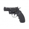"Revolver 357 2,5"" 4,5mm CO2 Full Metal [KWC]"