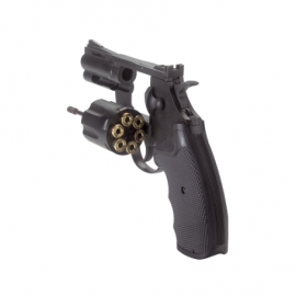 "Revolver 357 2,5"" 4,5mm CO2 Full Metal [KWC]"