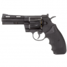 "Revolver 357 4"" 4,5mm CO2 Full Metal [KWC]"