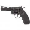 "Revolver 357 4"" 4,5mm CO2 Full Metal [KWC]"