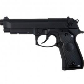 Pistol 92 4,5mm CO2 Preta [Stinger]