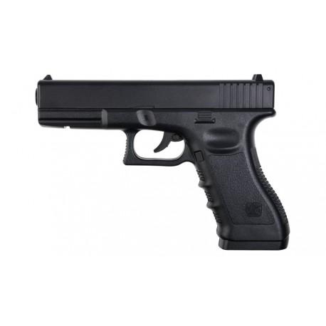 Pistol G17 MK1 4,5mm CO2 Preta [Stinger]