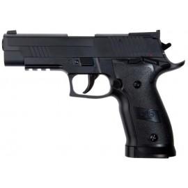 Pistol 226 4,5mm Co2 Preta [Stinger]