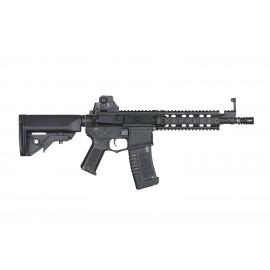 AEG M4 AM-008 Black [Amoeba]