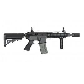 AEG M4 CQB-4 Black [Ares]
