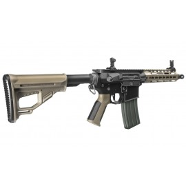 AEG M4 Octarms KM7DE TAN/Black [Ares]