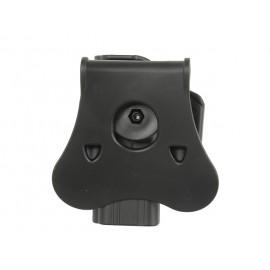Coldre Glock 19/23/32 Preto [Amomax]