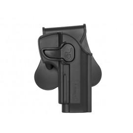 Coldre Beretta 92, 92FS, M9 Black [Amomax]