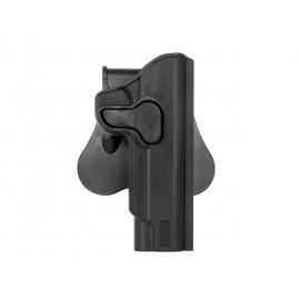 Holster Colt 1911 Black [Amomax]