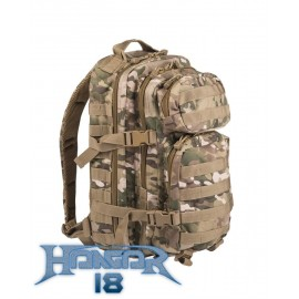 Backpack US Assault 20L Multicam