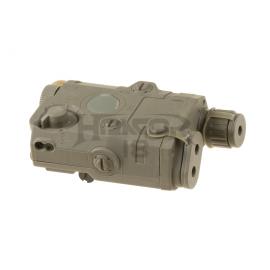AN/PEQ-15 LA-5 Module Green Laser [FMA]