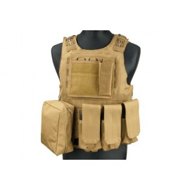 Coyote Tactical FSBE Vest [GFC]