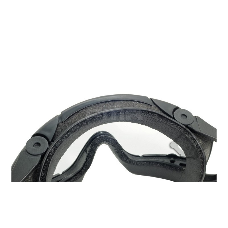 c44a5cc8b94d4 Oculos FMA SI Pretos para capacete - Hangar18