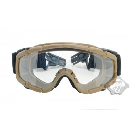 Desert FMA Eyeglasses for helmet