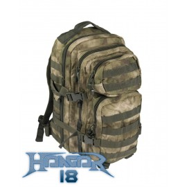 Backpack US Assault 20L A-Tacs FG